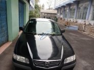 Cần bán lại xe Mazda 626 đời 2001, màu đen, giá cạnh tranh giá 239 triệu tại Bình Dương