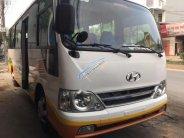 Bán Hyundai County Limosine 2010, màu trắng, giá chỉ 550 triệu giá 550 triệu tại Hà Nội