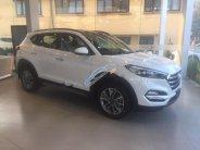 Bán ô tô Hyundai Tucson 2.0AT 2WD đời 2018, màu trắng giá 840 triệu tại Lâm Đồng