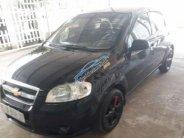 Bán xe Chevrolet Aveo năm sản xuất 2013, màu đen số sàn giá 266 triệu tại Đồng Nai