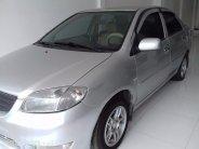 Cần bán Toyota Vios đời 2004, nhập khẩu nguyên chiếc giá 220 triệu tại Khánh Hòa