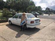 Bán Kia CD5 sản xuất năm 2001, màu trắng, giá 80tr giá 80 triệu tại Đồng Nai