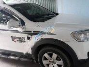 Chính chủ bán Chevrolet Captiva LTZ 2.4 AT sản xuất 2009, màu trắng giá 388 triệu tại Gia Lai