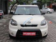 Mạnh Thắng Auto bán Kia Soul 4U 1.6 AT sản xuất 2009, màu trắng, nhập khẩu giá 385 triệu tại Hà Nội