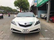Bán xe Acura ZDX đời 2009, màu trắng, xe nhập giá 1 tỷ 420 tr tại Tp.HCM