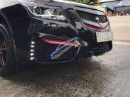 Bán Chevrolet Cruze sản xuất 2010, màu đen số sàn, 368tr giá 368 triệu tại Tây Ninh