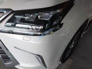 Bán Lexus LX 570 đời 2015, màu trắng, nhập khẩu chính chủ giá 6 tỷ 950 tr tại Hà Nội
