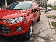 Bán ô tô Ford EcoSport đời 2015, màu đỏ, xe gia đình, giá cạnh tranh giá 540 triệu tại Hà Nội