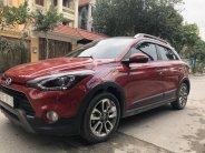 Cần bán lại xe Hyundai i20 Active năm 2015, màu đỏ, nhập khẩu nguyên chiếc giá 525 triệu tại Hà Nội