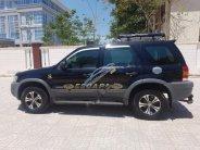Bán Ford Escape năm 2004, màu đen giá 227 triệu tại BR-Vũng Tàu