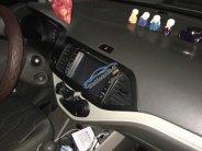 Cần bán Kia Morning Van đời 2011, màu trắng, xe nhập giá 240 triệu tại Thái Nguyên