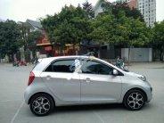 Cần bán lại xe Kia Morning đời 2014, màu bạc giá 335 triệu tại Tuyên Quang