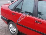 Cần bán lại xe Fiat Tempra 1.6 MT đời 1996, màu đỏ, giá chỉ 56 triệu giá 56 triệu tại Nam Định