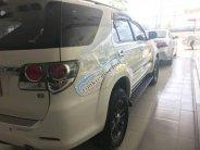 Bán xe Toyota Fortuner đời 2016, màu trắng như mới giá 980 triệu tại Bình Thuận