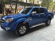 Bán ô tô Ford Ranger XLT 2.5L 4x4 MT sản xuất 2011, màu xanh lam  giá 375 triệu tại Hà Nội