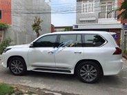 Bán xe Lexus LX 570 đời 2016, màu trắng, nhập khẩu giá 5 tỷ 691 tr tại BR-Vũng Tàu