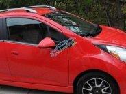 Bán xe Chevrolet Spark LTZ 1.0 AT Zest 2015, màu đỏ, 298tr giá 298 triệu tại Tp.HCM