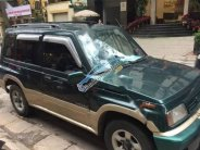 Bán xe Suzuki Vitara JLX năm 2003, màu xanh lam, giá tốt giá 198 triệu tại Hà Nội