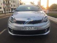 Cần bán xe Kia Rio đời 2016, màu bạc như mới giá 398 triệu tại Lâm Đồng
