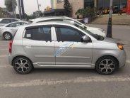 Bán Kia Morning sản xuất 2008, màu bạc, nhập khẩu nguyên chiếc, 260tr giá 260 triệu tại Hà Nội
