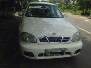 Bán Daewoo Lanos SX sản xuất 2005, màu trắng giá 100 triệu tại Tiền Giang