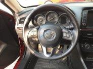 Chính chủ bán Mazda 6 2.0 AT đời 2014, màu đỏ giá 745 triệu tại Hà Nội