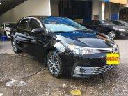 Cần bán xe Toyota Corolla altis 1.8AT năm sản xuất 2017, màu đen, 775 triệu giá 775 triệu tại Hà Nội