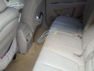 Bán xe Hyundai Santa Fe 2.7L 4WD sản xuất 2008, nhập khẩu giá 439 triệu tại Hà Nội