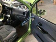 Bán xe Daewoo Matiz SE 0.8 MT đời 2008, màu xanh lam, 128 triệu giá 128 triệu tại Gia Lai