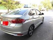 Bán ô tô Honda City đời 2016, màu bạc, giá cạnh tranh giá 540 triệu tại Tp.HCM