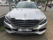 Cần bán xe Mercedes C250 năm 2017, màu bạc giá 1 tỷ 439 tr tại Tp.HCM