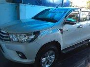 Bán Toyota Hilux năm 2016, màu trắng, nhập khẩu như mới, 785 triệu giá 785 triệu tại Gia Lai