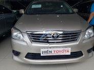 Bán xe Toyota Innova 2.0E 2014, giá 595tr giá 595 triệu tại Tp.HCM