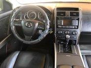 Bán Mazda CX 9 năm sản xuất 2012, màu đen, nhập khẩu Nhật Bản chính chủ giá cạnh tranh giá 980 triệu tại Tp.HCM