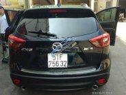 Bán Mazda CX 5 2.5AT sản xuất năm 2016 số tự động, giá chỉ 860 triệu giá 860 triệu tại Tp.HCM