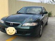 Bán ô tô Mazda 626 GLX sản xuất năm 2001, màu xanh lam giá cạnh tranh giá 190 triệu tại Hà Nội