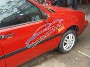 Bán gấp Fiat Tempra đời 1996, màu đỏ giá 57 triệu tại Nam Định