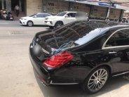 Bán ô tô Mercedes S400 đời 2015, màu đen, nhập khẩu giá 3 tỷ 199 tr tại Tp.HCM
