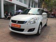 Bán ô tô Suzuki Swift 1.4AT năm 2014, màu trắng số tự động, 435tr giá 435 triệu tại Hà Nội