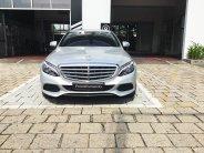 Cần bán Mercedes đời 2017, màu bạc giá 1 tỷ 439 tr tại Tp.HCM