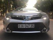 Bán xe Toyota Camry năm sản xuất 2016, màu bạc giá 910 triệu tại Tp.HCM