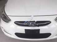 Bán xe Hyundai Accent Blue đời 2015, màu trắng, nhập khẩu nguyên chiếc, giá 475tr giá 475 triệu tại Đắk Lắk