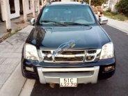 Bán Isuzu Dmax GLS sản xuất năm 2005, màu đen, xe nhập giá 198 triệu tại Tp.HCM