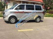 Bán Suzuki APV sản xuất năm 2009, màu bạc chính chủ, 285tr giá 285 triệu tại Lạng Sơn