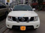 Cần bán xe Nissan Navara 2.5AT 4WD đời 2012, màu trắng, nhập khẩu chính chủ, 435 triệu giá 435 triệu tại Hà Nội
