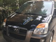 Cần bán gấp Hyundai Starex năm sản xuất 2005, màu đen, xe nhập số tự động giá 240 triệu tại Hà Nội