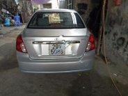 Cần bán xe Daewoo Lacetti số sàn đời 2004, màu bạc giá 150 triệu tại Hà Nội