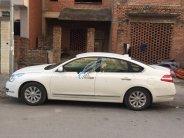 Bán Nissan Teana sản xuất 2010, màu trắng, nhập khẩu giá 520 triệu tại Hà Nội