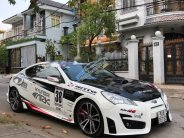 Cần bán Hyundai Genesis 2010, màu trắng, nhập khẩu nguyên chiếc giá 550 triệu tại Tp.HCM