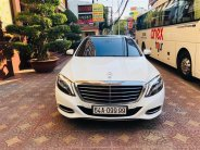 Bán xe Mercedes S500 đời 2016, màu trắng, số tự động giá 4 tỷ 899 tr tại Hà Nội